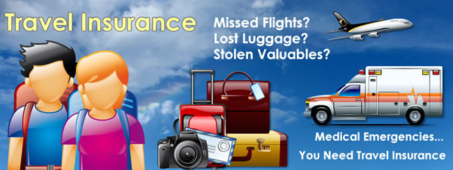 Travel Insurance That Meets Us Requirements